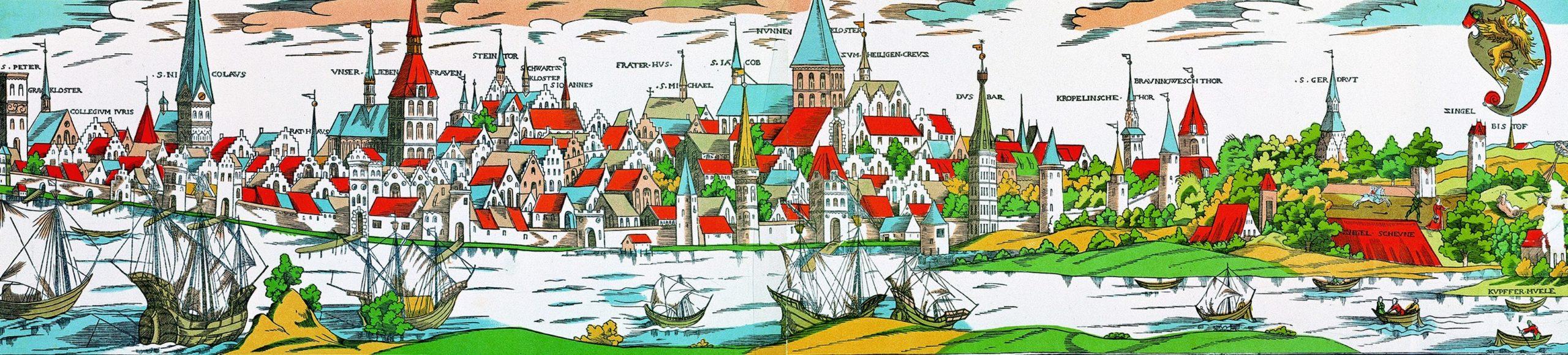 Verein für Rostocker Geschichte